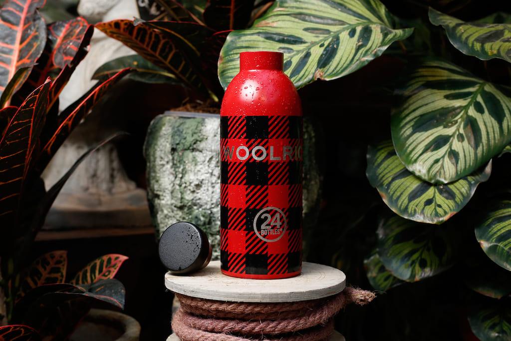 Woolrich X 24Bottles insulated bottle