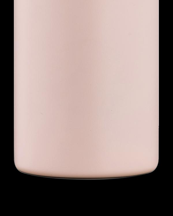 Dusty Pink Reusable Water Bottle