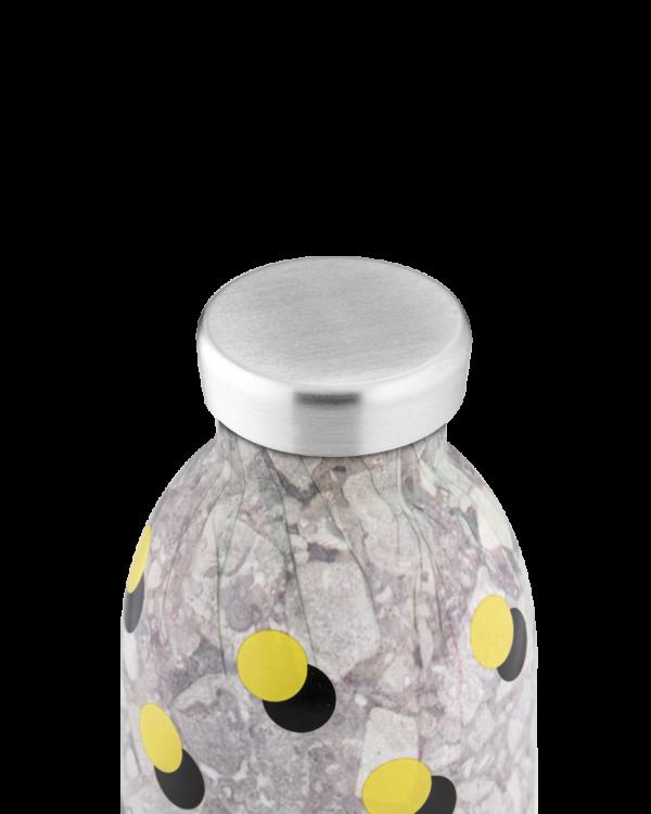 Plaza Reusable Insulated Bottle