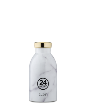 Carrara Reusable Insulated Water Bottle
