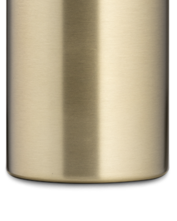 Prosecco Gold Reusable Insulated Stainless Steel