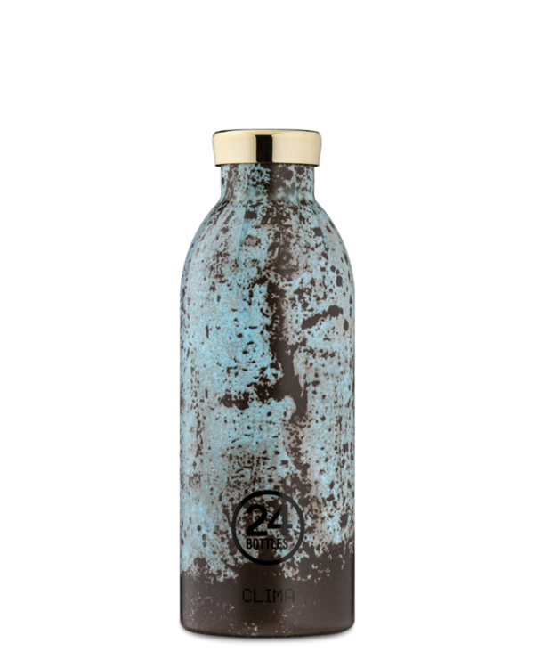 Riace Reusable Insulated Stainless Steel Water Bottle