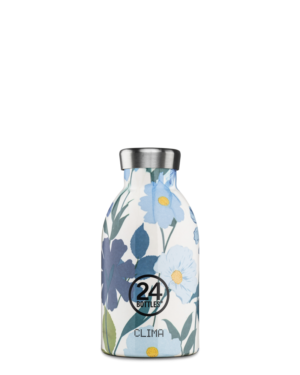 Morning Glory Stainless Steel Bottle