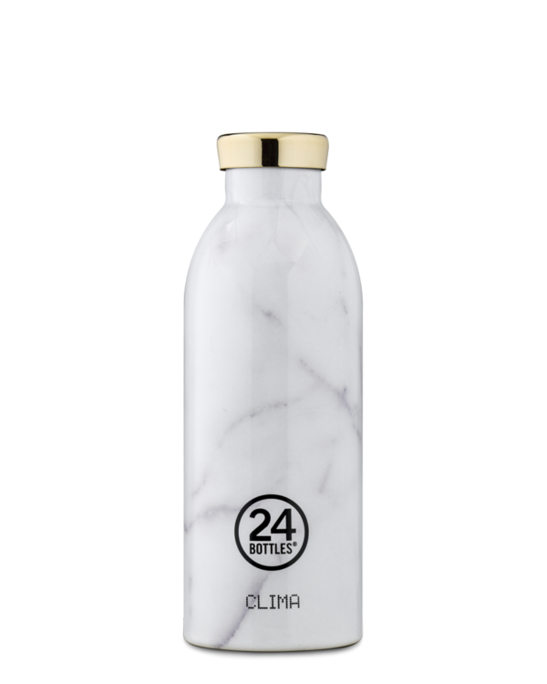 Carrara Reusable Insulated Stainless Steel Water Bottle