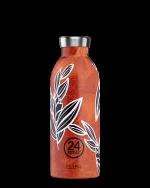 Ashanti Batik Reusable Insulated Bottle