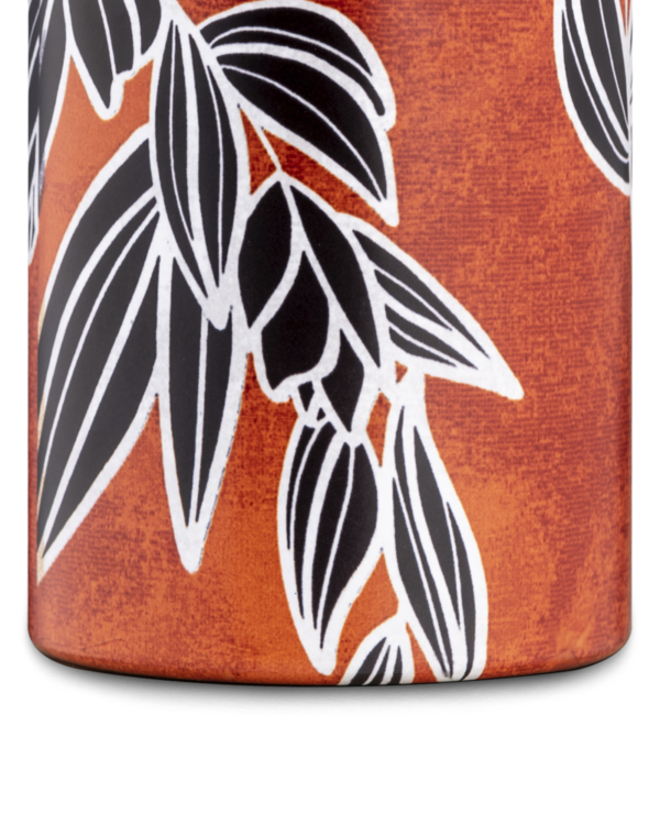 Ashanti Batik Reusable Insulated Stainless Steel Water Bottle