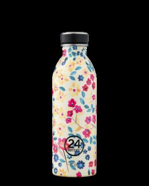 Petit Jardin Lightweight Stainless Steel Bottle