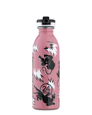 Wild Tune Sport Stainless Steel Water Bottle