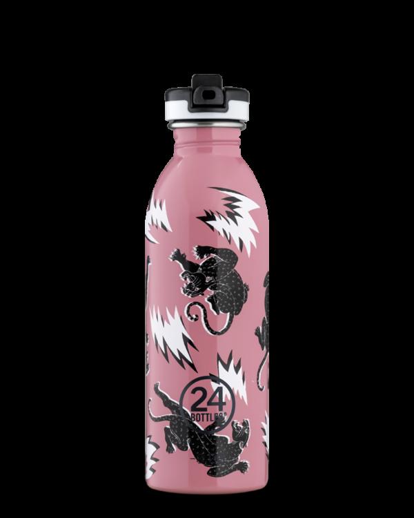 Wild Tune Sport Stainless Steel Water Bottle