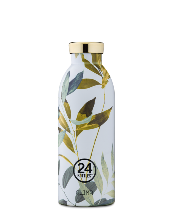 Tivoli Reusable Insulated Stainless Steel Bottle