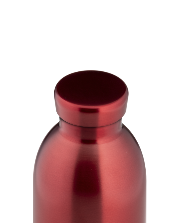 Chianti Red Reusable Water Bottle