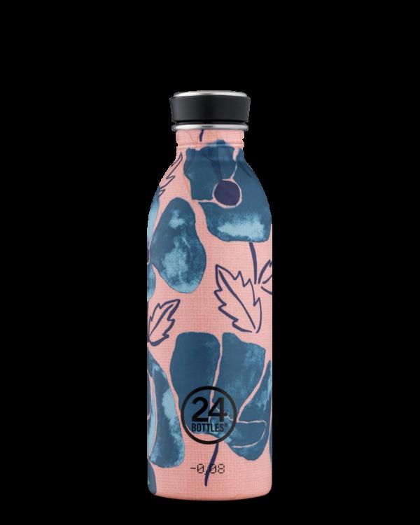 Sunrise Jade Reusable Stainless Steel Bottle