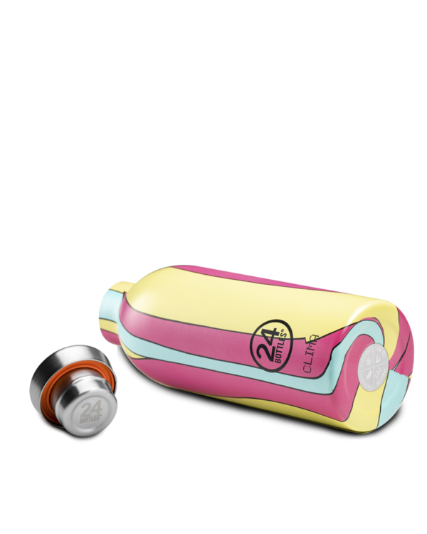 Alice Reusable Insulated Stainless Steel Bottle