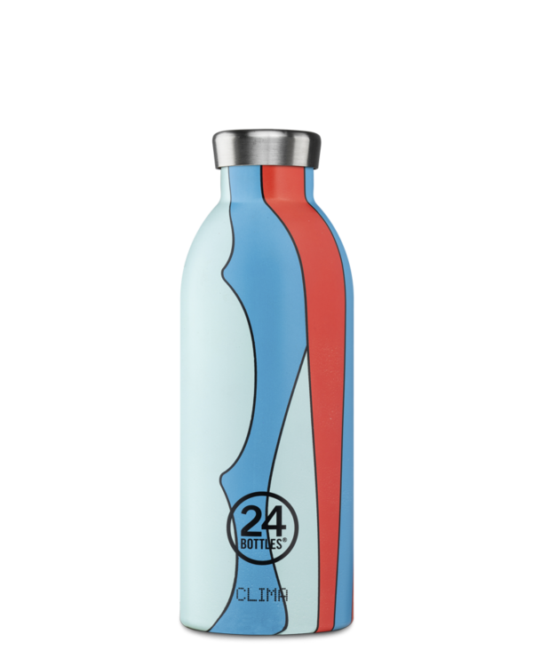 Lucy Reusable Insulated Bottle