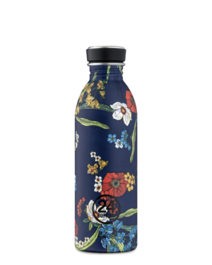 Denim Bouquet Reusable Stainless Steel Lightweight Bottle