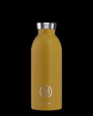 Safari Khaki Stainless Steel Bottle