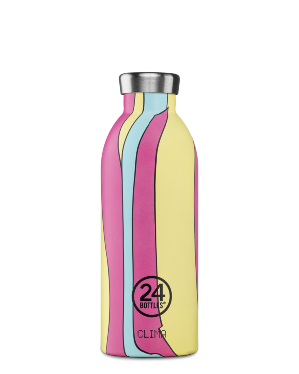 Alice Reusable Insulated Stainless Steel Water Bottle