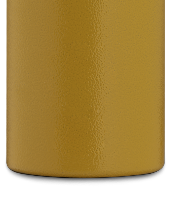 Safari Khaki Reusable Insulated Bottle
