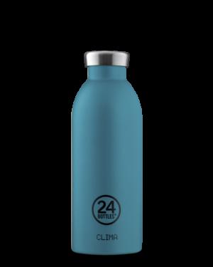 Atlantic Bay Bottiglia Riutilizzabile Termica Acciaio Inossidabile