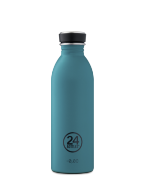 Atlantic Bay Bottiglia Riutilizzabile Acciaio Inossidabile