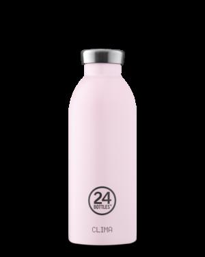 Candy Pink Bottiglia Riutilizzabile Termica