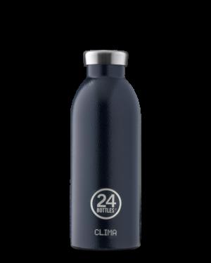 Deep Blue Bottiglia Riutilizzabile Termica