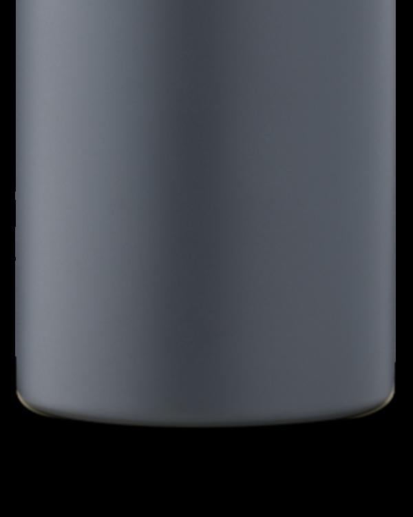 Formal Gray Borraccia Riutilizzabile Termica Acciaio Inossidabile