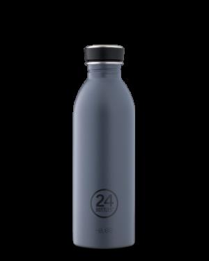 Formal Grey Bottiglia Riutilizzabile