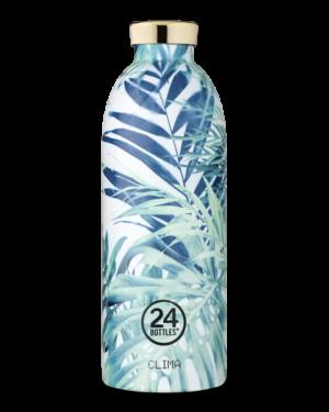 Lush Bottiglia Riutilizzabile Termica Acciaio Inossidabile