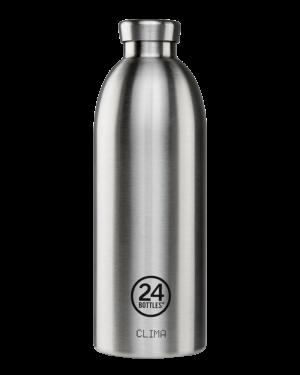 Steel Bottiglia Riutilizzabile Termica Acciaio Inossidabile