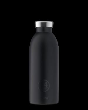 Tuxedo Black Bottiglia Riutilizzabile Termica