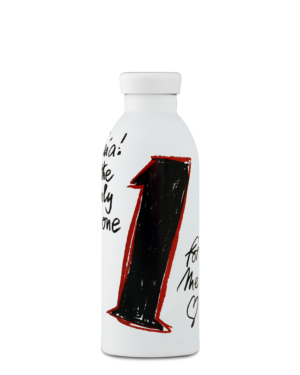 Vivienne Westwood Bottiglia Termica Acciaio Inossidabile