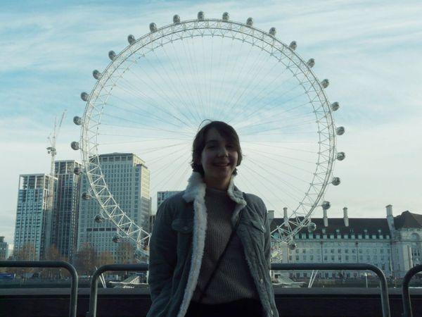 kiki - London