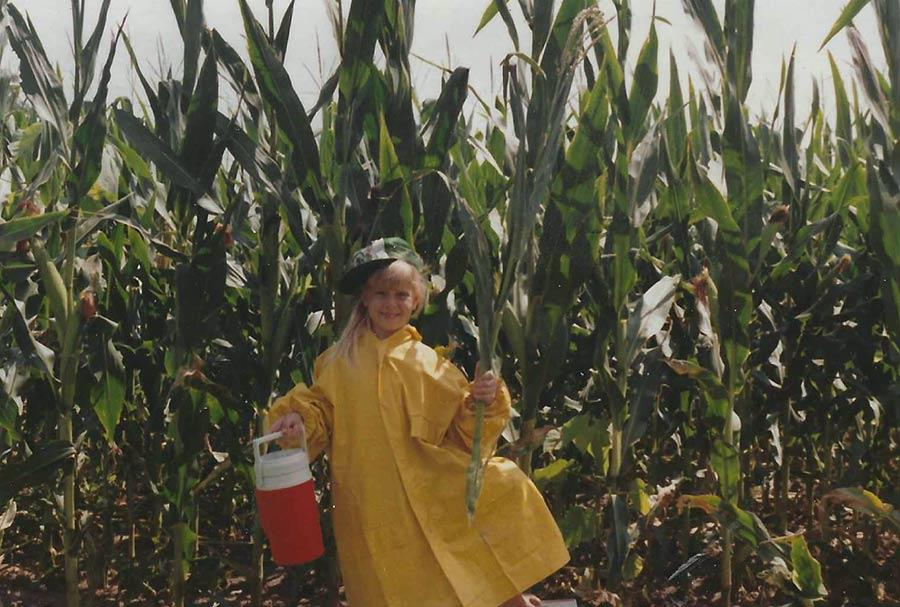 Baird Inset Betsy age 6