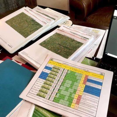 Field Plans