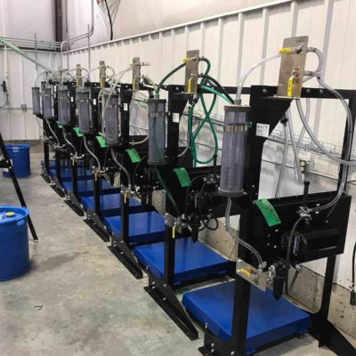 In-House Soybean Seed Treatment