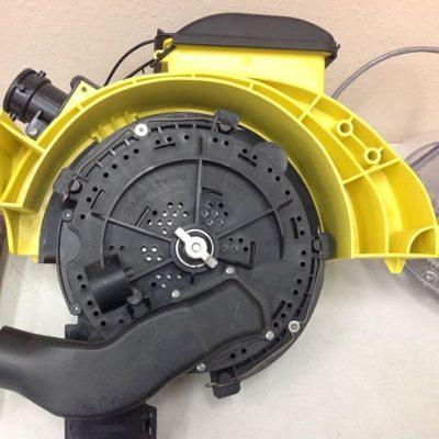 Planter Meter Maintenance