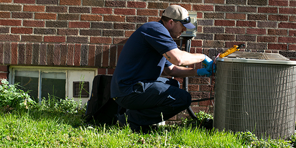 What to look for in a HVAC maintenance program