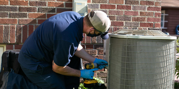 What to consider when replacing your AC unit
