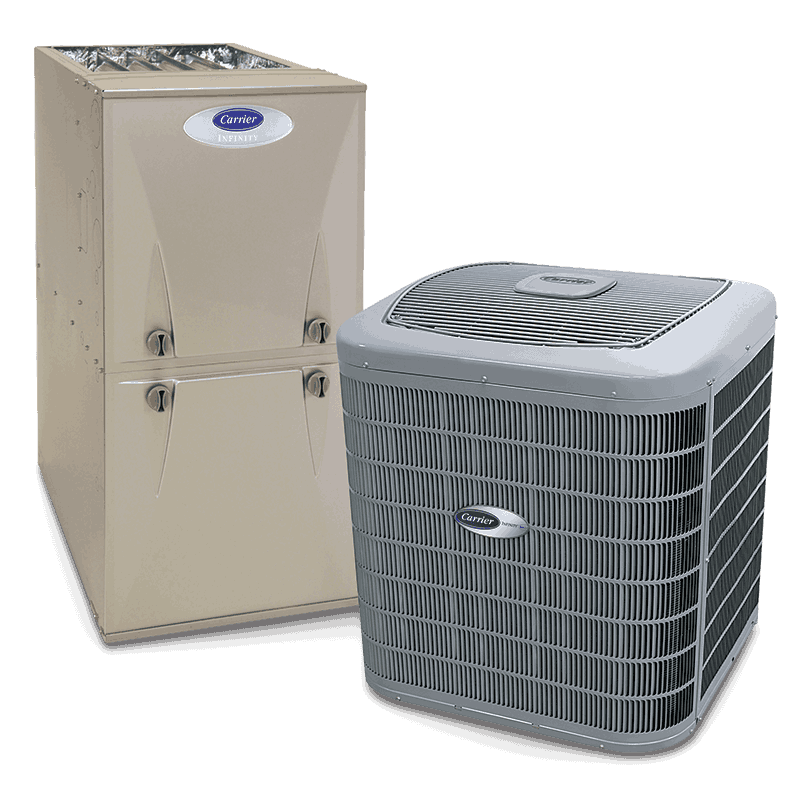 Great Rebates With HVAC System Purchase