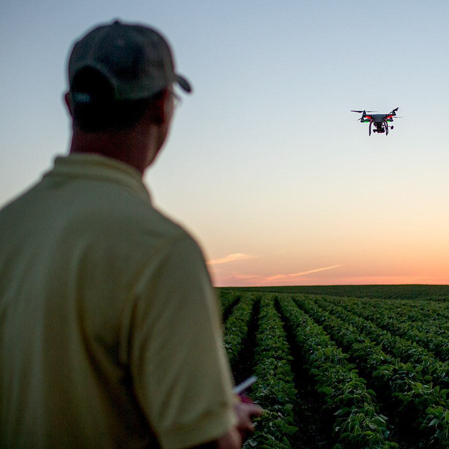 Drone Winona Soy Midseason 8856