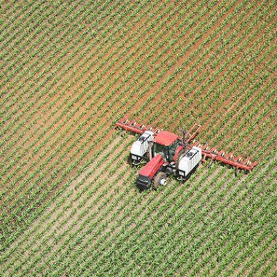 Customer Farm Work