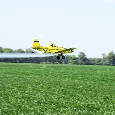 Aerial Application