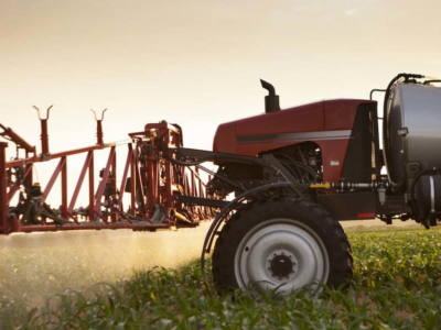 Common Nitrogen Fertilizers and Stabilizers for Corn Production