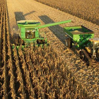 Pioneer® Brand Corn: 2020 Harvest Considerations in Central Iowa