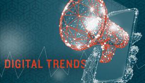 Digital Marketing Trends photo