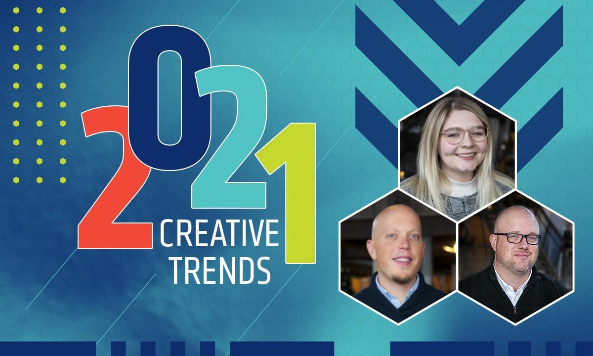 2021 Creative Trends