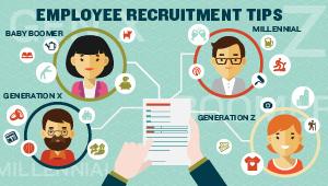 Employee Recruitment Tips