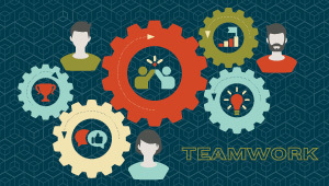 How to motivate your team to do great work photo