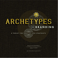 Book Cover of Achtypes in Branding
